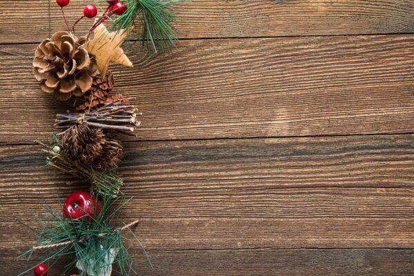 Billig løsning til din julepynt
